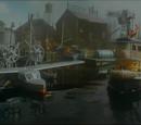The Seaplane Hangar