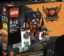 20206 The Lost Village