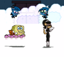 The Fairly OddParents! Stages