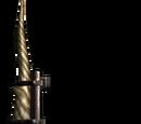 MHFU Gunlance Renders