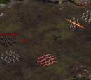 Enemy Sweep
