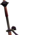 Mirage Finsword
