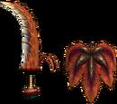 Feather Knife (MHFU)