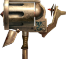 Gunhammer Prototype
