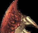 Spartacus Blade