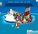 How To Get On Club penguin