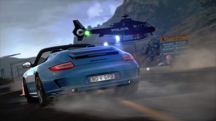 porsche 911 speedster at the need for speed wiki need for speed series info. Black Bedroom Furniture Sets. Home Design Ideas