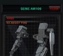 Arms (ACV)