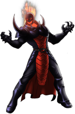marvel avengers alliance villains characters tv tropes
