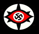 División Paranormal de la SS