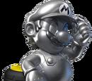 Metal Mario (character)