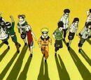 Naruto Wiki:Proyecto Banda Sonora