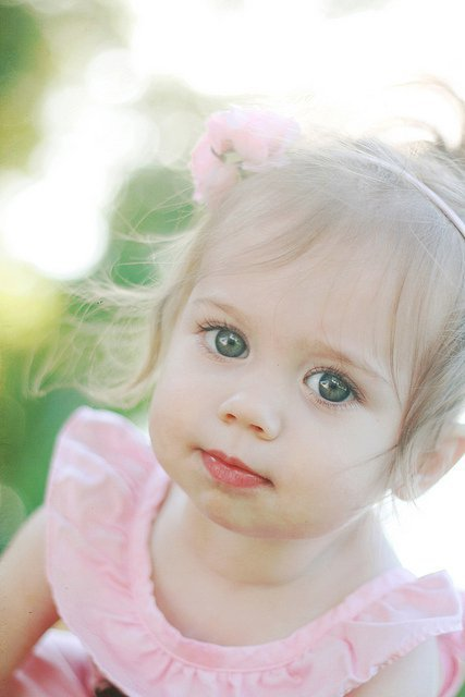 Image - Cute-Baby-girl-with-green-eyes.jpg - HeroesRP Wiki ...