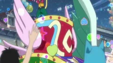 Fantasia parade fire icearmor wiki - Fairy tail fantasia ...