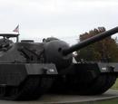 T28 Gun Motor Carriage