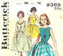 Butterick 9369