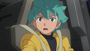 Flit Asuno (Gundam Age)