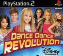 Dance Dance Revolution Disney Channel Edition