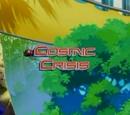 Cosmic Crisis