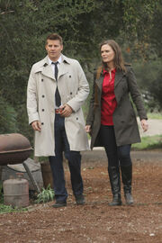 0---tvserials---bones wikia com Pilot is the first episode of the