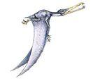 Птерозавры Южной Америки