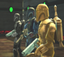 The Mandalorian Guild