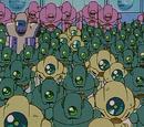 Machine Mutants