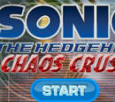 Sonic the Hedgehog: Chaos Crush