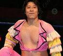 Passion Hasegawa