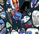Ask Luna and Venom