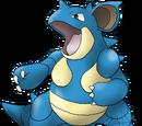 Nina (Pokémon)