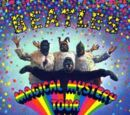 Magical Mystery Tour (Album):The Beatles