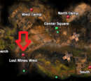 Lost Mines West