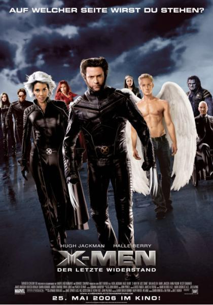 X-Men Reihe