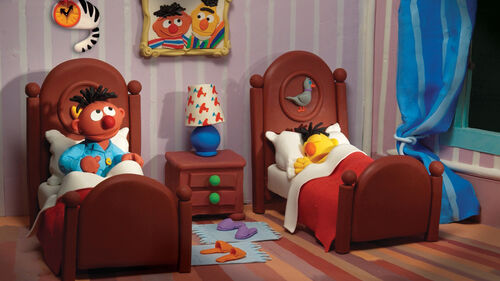 Bert And Ernie S Great Adventures Muppet Wiki Wikia