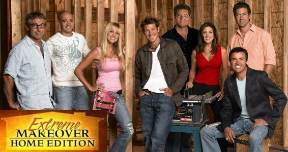 Extreme Makeover Home Edition Doblaje Wiki