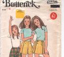 Butterick 6238