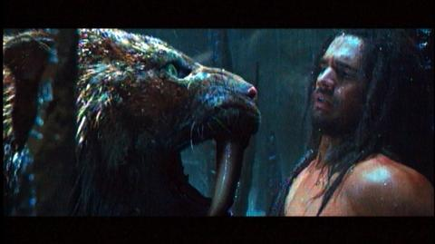 10,000 B.C. (2008) - Open-ended Trailer (e33985)