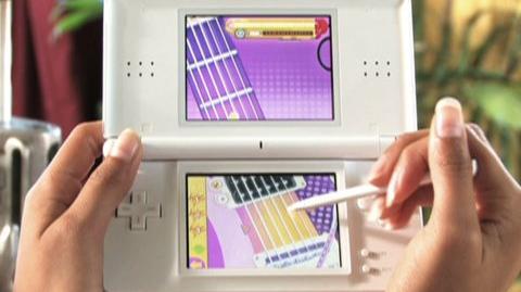 Hannah Montana Music Jam (VG) (2007) - Nintendo DS