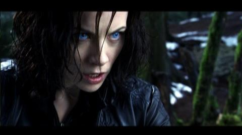 Underworld Evolution (2006) - Open-ended Trailer for Underworld Evolution
