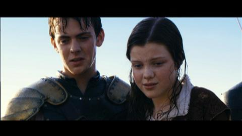 The Chronicles Of Narnia The Voyage Of The Dawn Treader (2010) - Open-ended Trailer for The Chronicles Of Narnia The Voyage Of The Dawn Treader