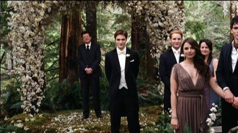 The Twilight Saga Breaking Dawn - Part 1 (2011) - 10 Promo Spot For The Twilig