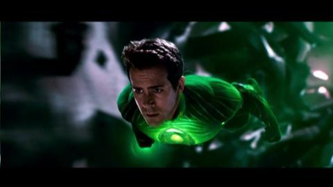 Green Lantern (2011) - Featurette The World Of Green Lantern