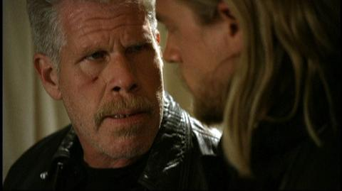 Logan Sons of Anarchy 01:01 Sons of Anarchy