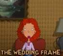 The Wedding Frame