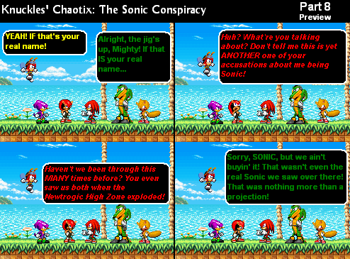 Knuckles chaotix download exe file
