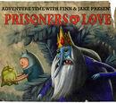 Prigioniere d'Amore
