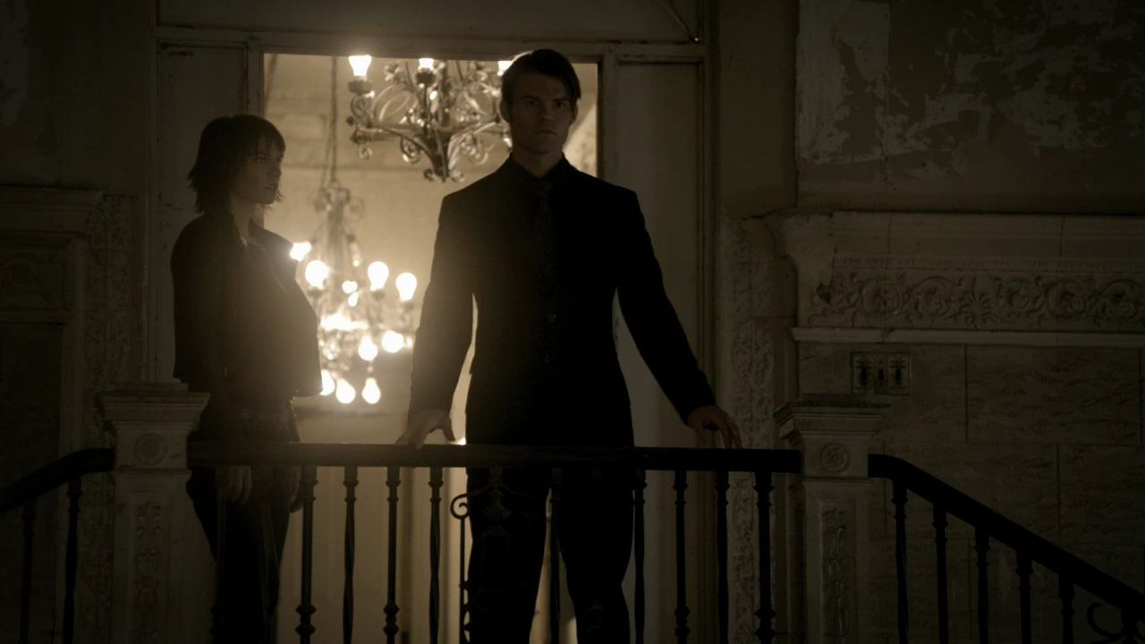 Episode 2x08 : Rose - Wiki Vampire Diaries France - Wikia