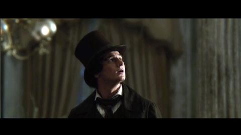 Joshua Speed Vampire Hunter Abraham Lincoln