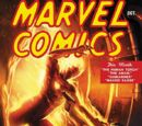 Marvel Comics Nº1